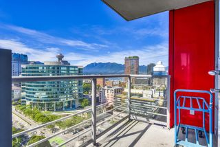 "Photo 16: 2003 602 CITADEL Parade in Vancouver: Downtown VW Condo for sale in ""SPECTRUM 4"" (Vancouver West)  : MLS®# R2377722"