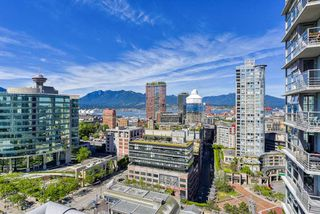 "Photo 20: 2003 602 CITADEL Parade in Vancouver: Downtown VW Condo for sale in ""SPECTRUM 4"" (Vancouver West)  : MLS®# R2377722"