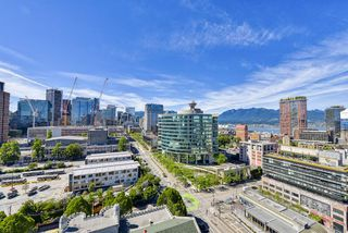 "Photo 19: 2003 602 CITADEL Parade in Vancouver: Downtown VW Condo for sale in ""SPECTRUM 4"" (Vancouver West)  : MLS®# R2377722"