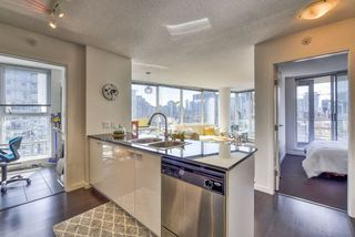 "Photo 6: 2003 602 CITADEL Parade in Vancouver: Downtown VW Condo for sale in ""SPECTRUM 4"" (Vancouver West)  : MLS®# R2377722"