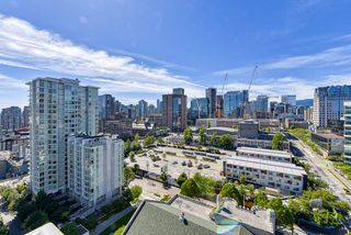 "Photo 18: 2003 602 CITADEL Parade in Vancouver: Downtown VW Condo for sale in ""SPECTRUM 4"" (Vancouver West)  : MLS®# R2377722"