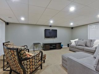 Photo 22: 25 EASTBOURNE Close: St. Albert House for sale : MLS®# E4161515
