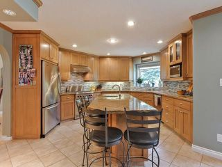 Photo 8: 25 EASTBOURNE Close: St. Albert House for sale : MLS®# E4161515