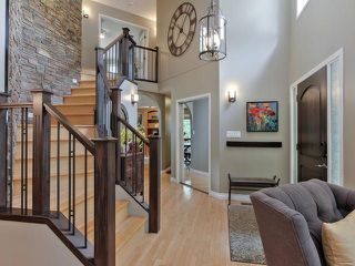 Photo 3: 25 EASTBOURNE Close: St. Albert House for sale : MLS®# E4161515