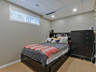 Photo 23: 25 EASTBOURNE Close: St. Albert House for sale : MLS®# E4161515