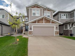 Main Photo: 1111 SECORD Promenade in Edmonton: Zone 58 House for sale : MLS®# E4161995