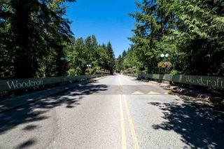 "Photo 16: 906 2004 FULLERTON Avenue in North Vancouver: Pemberton NV Condo for sale in ""Woodcroft Estates"" : MLS®# R2381788"
