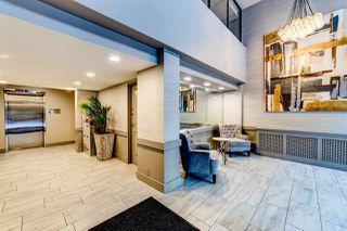 "Photo 12: 906 2004 FULLERTON Avenue in North Vancouver: Pemberton NV Condo for sale in ""Woodcroft Estates"" : MLS®# R2381788"