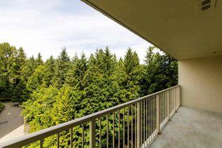 "Photo 10: 906 2004 FULLERTON Avenue in North Vancouver: Pemberton NV Condo for sale in ""Woodcroft Estates"" : MLS®# R2381788"