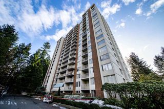 "Main Photo: 906 2004 FULLERTON Avenue in North Vancouver: Pemberton NV Condo for sale in ""Woodcroft Estates"" : MLS®# R2381788"