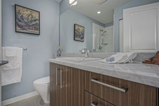 """Photo 7: 409 139 W 22ND Street in North Vancouver: Central Lonsdale Condo for sale in """"Anderson Walk"""" : MLS®# R2382264"""