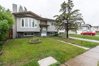 Main Photo: 3432 40 Street in Edmonton: Zone 29 House for sale : MLS®# E4162620