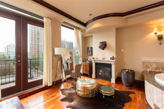 Photo 15: 501 499 DRAKE Street in Vancouver: Yaletown Condo for sale (Vancouver West)  : MLS®# R2382669