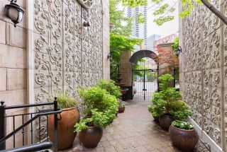 Photo 2: 501 499 DRAKE Street in Vancouver: Yaletown Condo for sale (Vancouver West)  : MLS®# R2382669