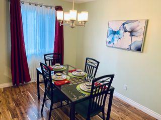 Photo 8: 11016 Beaumaris Road NW in Edmonton: Zone 27 House Half Duplex for sale : MLS®# E4164435