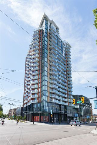 Photo 18: 1610 285 E 10 AVENUE in Vancouver: Mount Pleasant VE Condo for sale (Vancouver East)  : MLS®# R2382603