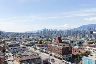 Photo 2: 1610 285 E 10 AVENUE in Vancouver: Mount Pleasant VE Condo for sale (Vancouver East)  : MLS®# R2382603