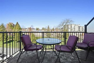 "Photo 11: 402 22290 NORTH Avenue in Maple Ridge: West Central Condo for sale in ""Solo"" : MLS®# R2388810"