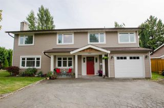 Main Photo: 4542 HAWTHORNE Place in Delta: Holly House for sale (Ladner)  : MLS®# R2391121