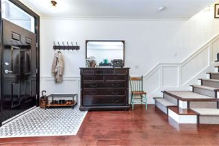 "Photo 3: 2266 REDBUD Lane in Vancouver: Kitsilano Townhouse for sale in ""ANSONIA"" (Vancouver West)  : MLS®# R2394912"