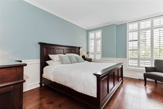 "Photo 10: 2266 REDBUD Lane in Vancouver: Kitsilano Townhouse for sale in ""ANSONIA"" (Vancouver West)  : MLS®# R2394912"