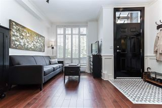"Photo 2: 2266 REDBUD Lane in Vancouver: Kitsilano Townhouse for sale in ""ANSONIA"" (Vancouver West)  : MLS®# R2394912"