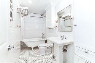 "Photo 12: 2266 REDBUD Lane in Vancouver: Kitsilano Townhouse for sale in ""ANSONIA"" (Vancouver West)  : MLS®# R2394912"