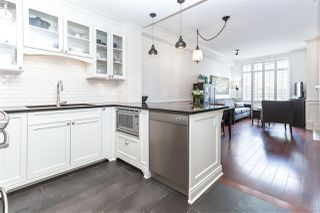 "Photo 9: 2266 REDBUD Lane in Vancouver: Kitsilano Townhouse for sale in ""ANSONIA"" (Vancouver West)  : MLS®# R2394912"