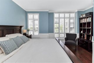 "Photo 11: 2266 REDBUD Lane in Vancouver: Kitsilano Townhouse for sale in ""ANSONIA"" (Vancouver West)  : MLS®# R2394912"