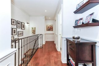"Photo 15: 2266 REDBUD Lane in Vancouver: Kitsilano Townhouse for sale in ""ANSONIA"" (Vancouver West)  : MLS®# R2394912"