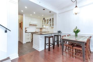"Photo 4: 2266 REDBUD Lane in Vancouver: Kitsilano Townhouse for sale in ""ANSONIA"" (Vancouver West)  : MLS®# R2394912"