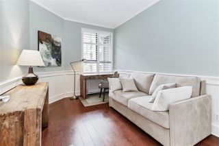 "Photo 14: 2266 REDBUD Lane in Vancouver: Kitsilano Townhouse for sale in ""ANSONIA"" (Vancouver West)  : MLS®# R2394912"