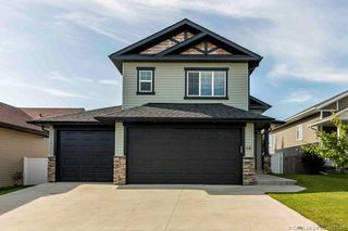 Main Photo: 58 Coleman Crescent in Blackfalds: BS Cottonwood Estates Residential for sale : MLS®# CA0177045