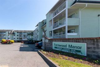 """Photo 20: 115 31850 UNION Avenue in Abbotsford: Abbotsford West Condo for sale in """"FERNWOOD MANOR"""" : MLS®# R2400262"""