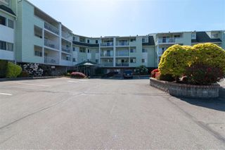 "Main Photo: 115 31850 UNION Avenue in Abbotsford: Abbotsford West Condo for sale in ""FERNWOOD MANOR"" : MLS®# R2400262"