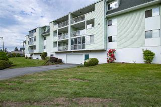 """Photo 18: 115 31850 UNION Avenue in Abbotsford: Abbotsford West Condo for sale in """"FERNWOOD MANOR"""" : MLS®# R2400262"""