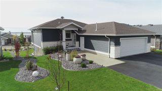 Main Photo: 528 55101 Ste Anne Trail: Rural Lac Ste. Anne County House for sale : MLS®# E4174706