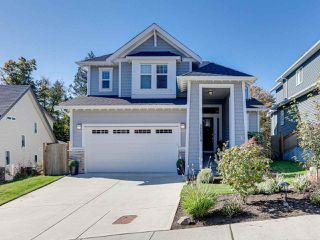"""Main Photo: 22819 NELSON Court in Maple Ridge: Silver Valley House for sale in """"NELSON PEAK"""" : MLS®# R2412741"""