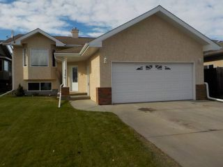 Photo 1: 5306 50a Street: Legal House for sale : MLS®# E4177176