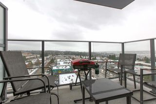 "Photo 10: 1208 958 RIDGEWAY Avenue in Coquitlam: Central Coquitlam Condo for sale in ""THE AUSTIN"" : MLS®# R2429239"