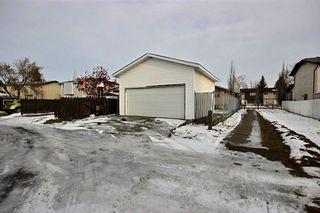 Photo 19: 15404 121 Street in Edmonton: Zone 27 House Half Duplex for sale : MLS®# E4185244