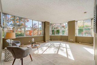 Photo 1: 102 11920 80 AVENUE in Delta: Scottsdale Condo for sale (N. Delta)  : MLS®# R2412820