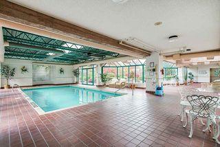 Photo 18: 102 11920 80 AVENUE in Delta: Scottsdale Condo for sale (N. Delta)  : MLS®# R2412820