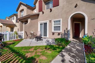 Photo 2: CHULA VISTA Townhome for sale : 3 bedrooms : 1457 Normandy Drive