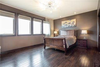 Photo 15: 115 Autumnview Drive in Winnipeg: South Pointe Residential for sale (1R)  : MLS®# 202004624