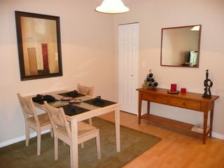 Photo 3: 302 3768 Hastings Street in Burnaby: Home for sale