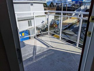 """Photo 9: 2E1 8191 RIVER Road in Richmond: West Cambie House for sale in """"RICHMOND MARINA"""" : MLS®# R2448366"""