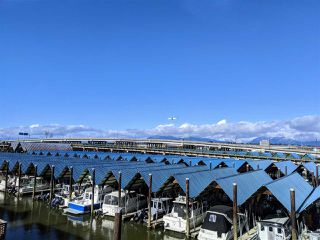 """Main Photo: 2E1 8191 RIVER Road in Richmond: West Cambie House for sale in """"RICHMOND MARINA"""" : MLS®# R2448366"""