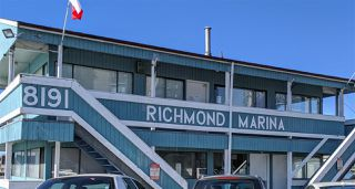 """Photo 6: 2E1 8191 RIVER Road in Richmond: West Cambie House for sale in """"RICHMOND MARINA"""" : MLS®# R2448366"""