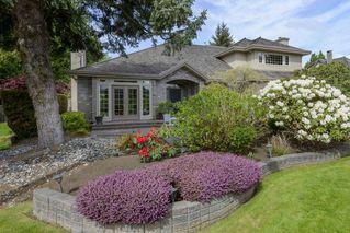 Main Photo: 1125 52A Street in Delta: Tsawwassen Central House for sale (Tsawwassen)  : MLS®# R2454208